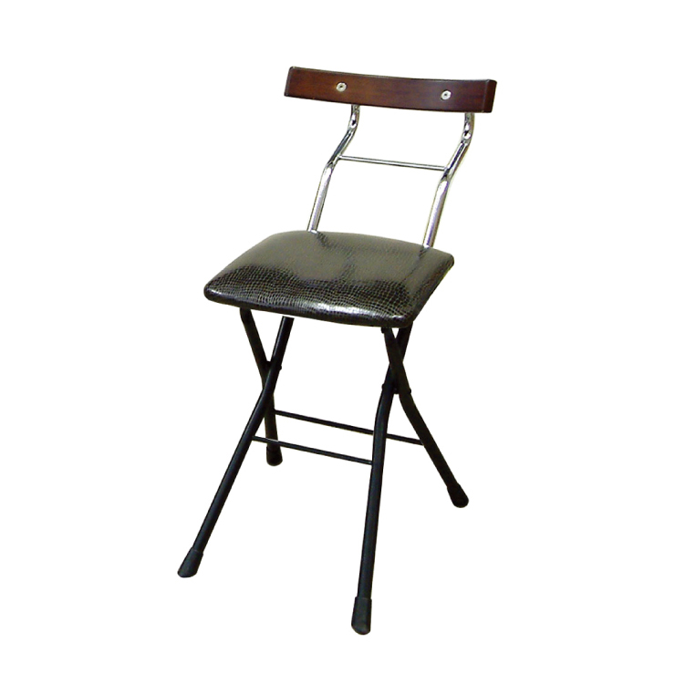 ルネセイコウ 折り畳み椅子 ロイドチェア-ノーマルタイプ 折りたたみ椅子 フォールディングチェア 日本製 LYD-48(代引不可)【送料無料】