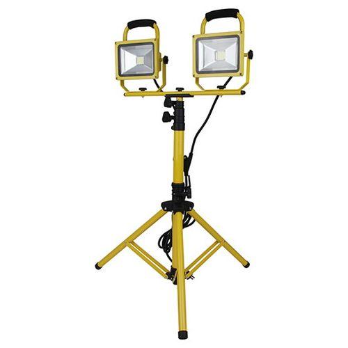 タイカツ LED投光器30W TKS-302【送料無料】