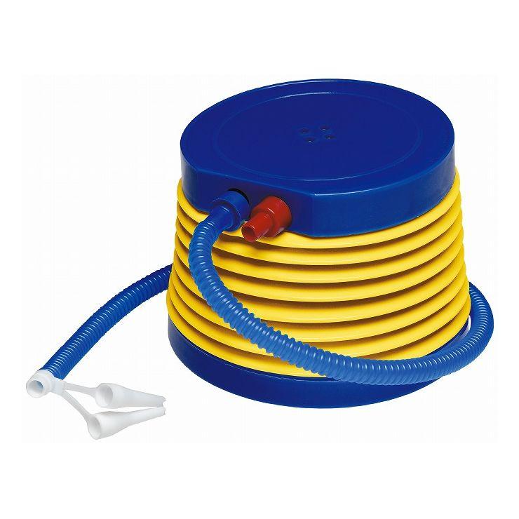 イガラシ エアーポンプ 7インチ ビニールプール 家庭用 水遊び プール 浮き輪 送料無料 新品 セール特価