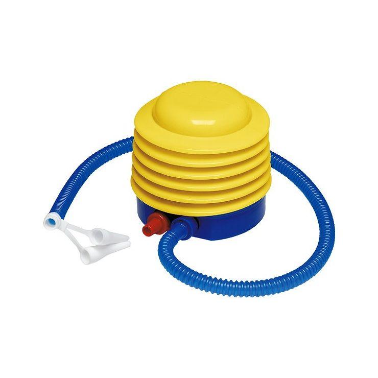 イガラシ エアーポンプ 5インチ ビニールプール 送料無料 新品 浮き輪 プール 水遊び 家庭用 高い素材