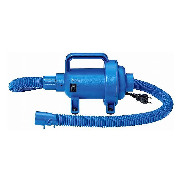 送料無料 日時指定 ついに入荷 イガラシ 電動ポンプ ACタイプ ウルトラハイパワー プール 家庭用 ビニールプール 水遊び 浮き輪