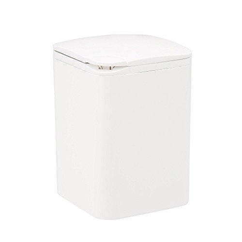 レック r+style 新作からSALEアイテム等お得な商品 満載 消臭 サニタリーボックス トイレポット ホワイト 即出荷