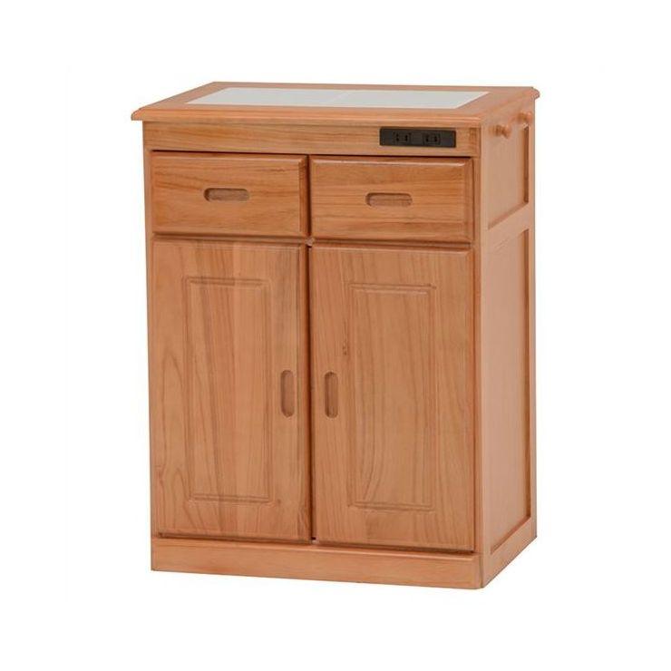 キッチンカウンター MUD-6122SNA(代引不可)【送料無料】【storage0901】