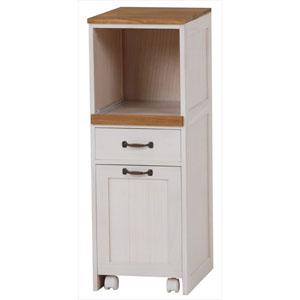 キッチンラック MUD-5900WS (代引き不可)【送料無料】【storage0901】