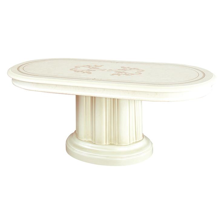 萩原 センターテーブル SFLI-527-IV テーブル おしゃれ(代引不可)【送料無料】