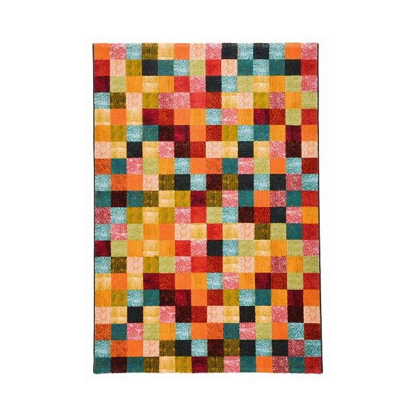 ウィルトン PANDRA ブロック 約200×250cm(代引不可)【送料無料】