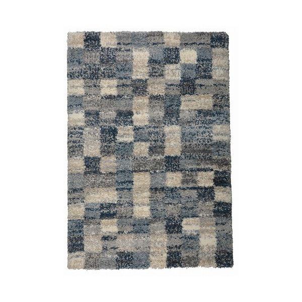 ウィルトン QUEEN(クィーン) ブロック 約160×230cm(代引不可)【送料無料】