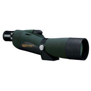 Vixen(ビクセン) フィールドスコープ ジオマED67-Sセット