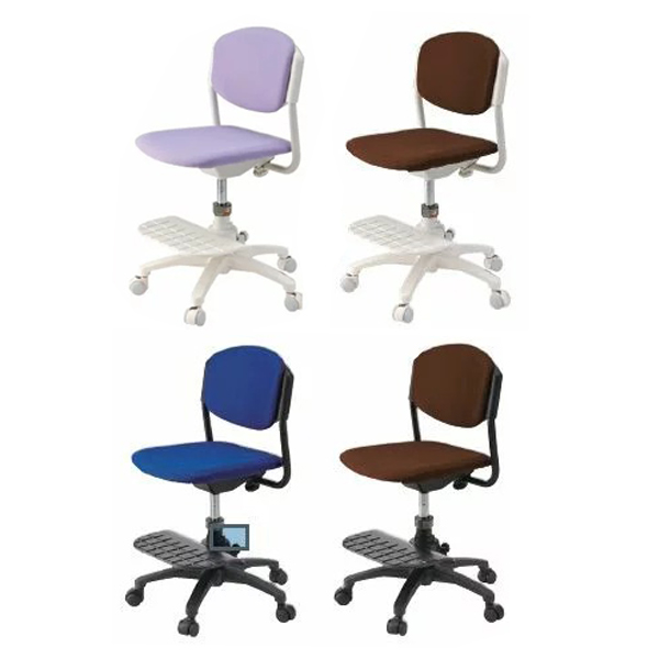 イトーキ 学習椅子 学習チェア チェア キッズチェア トワイス ファブリックタイプ KS5-9PP KS5-9UB KS5-9MB-B KS5-9UB-B(代引不可)【送料無料】