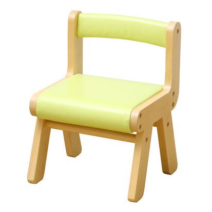 送料無料 チェア イス 卓出 椅子 子供 お見舞い こども ネイキッズ 代引き不可 キッズ naKIDS PVCチェアー