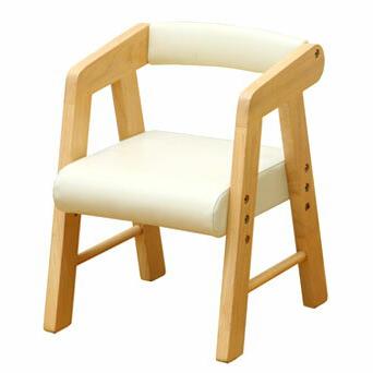 チープ 送料無料 チェア イス 椅子 子供 こども 代引き不可 naKIDS PVCチェアー ネイキッズ キッズ 肘付き ふるさと割