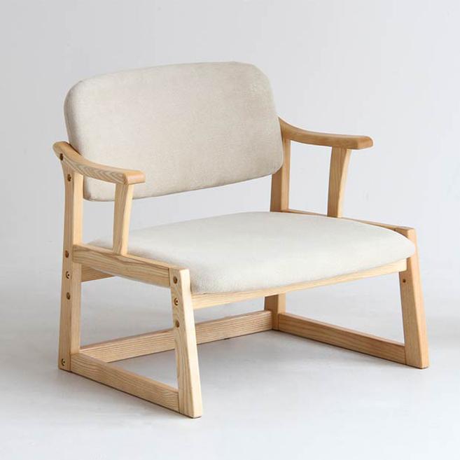 市場 Loton Arm Chair LOC-2963BE(代引不可)【送料無料】