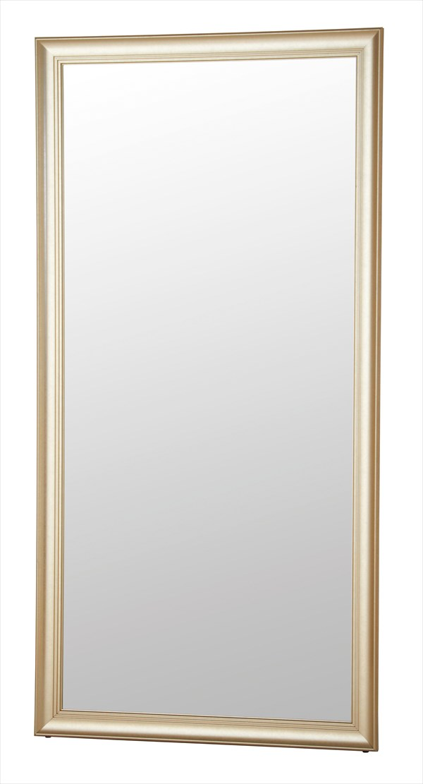 スーパーミラー ブランカ 900 CG 家具 鏡 ミラー 塩川 インテリア(代引不可)【送料無料】【int_d11】