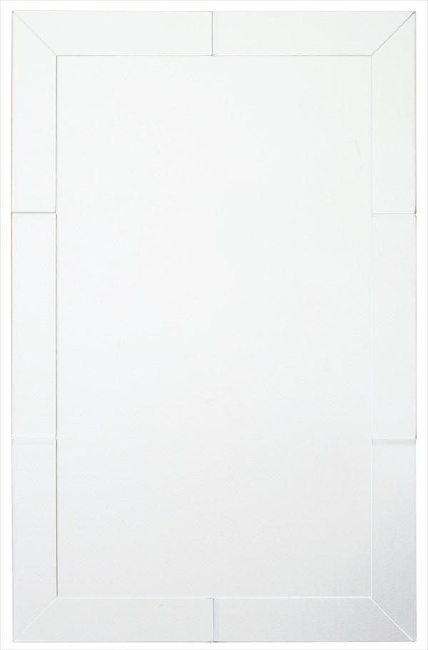 ウォールミラー H-グレイス 家具 鏡 ミラー 塩川 インテリア(代引不可)【送料無料】