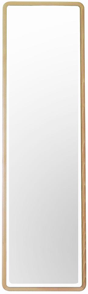 ウォールミラー クルーク 3412 家具 鏡 ミラー 塩川 インテリア(代引不可)【送料無料】【int_d11】