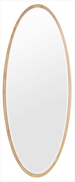 ウォールミラー クルーク 3484 家具 鏡 ミラー 塩川 インテリア(代引不可)【送料無料】