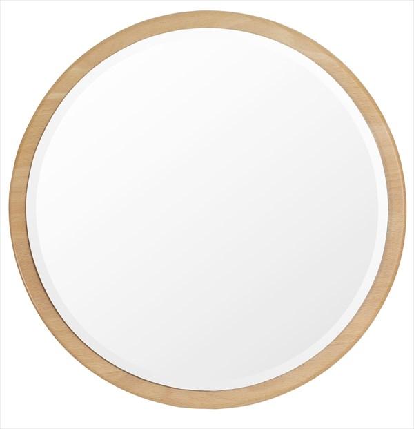 ウォールミラー クルーク 3939 家具 鏡 ミラー 塩川 インテリア(代引不可)【送料無料】【S1】