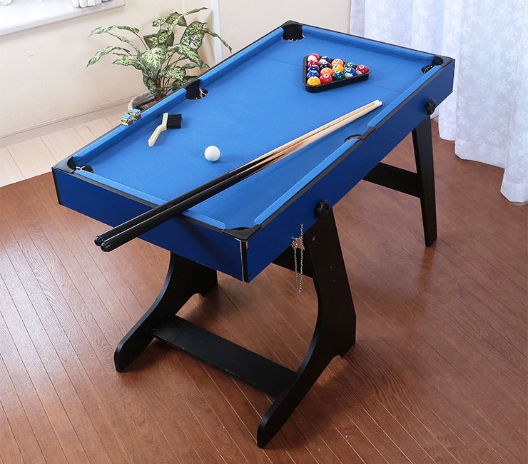 3way Compact Table Game Set Billiards Table Tennis Air Table Hockey  (collect On Delivery Impossibility)