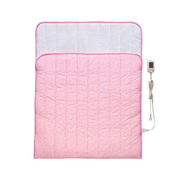 椙山紡織 あったか足入れ布団 ロング SB-AMS906 P ピンク【送料無料】