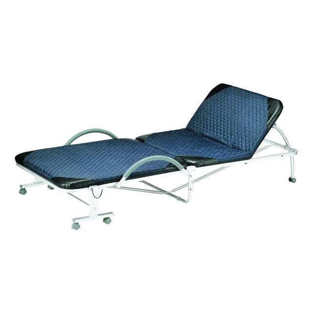 折り畳みベット FBD-S90 ベッド すのこ折り畳みベッド すのこ 樹脂 湿気対策 シングル 1人暮らし(代引不可)【送料無料】