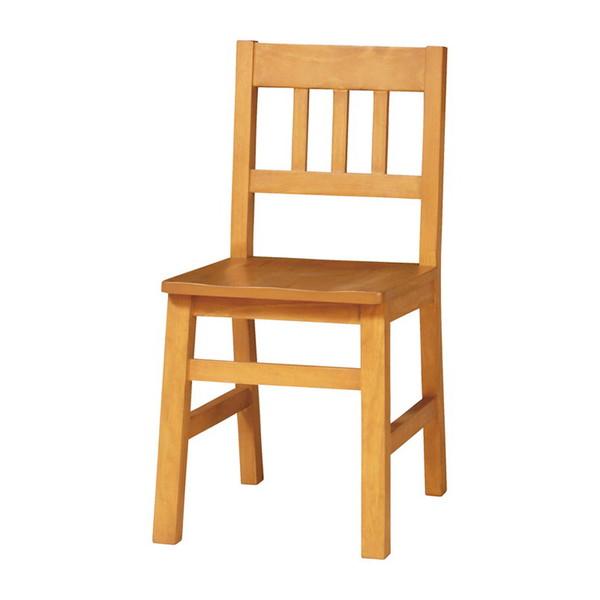 チェア ナチュラルテイスト ダイニングチェア 学習チェア 木製 天然木 合成皮革 イス いす 椅子 レトロ 北欧 おしゃれ(代引不可)【送料無料】