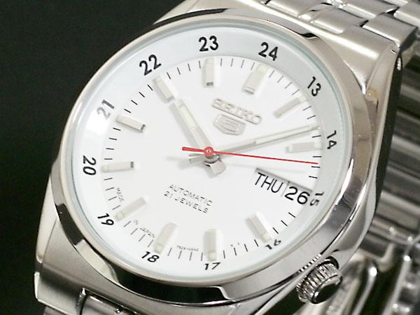 セイコー 5 SEIKO FIVE 腕時計 時計 自動巻き メンズ SNK559J1