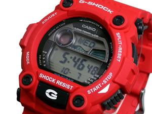 カシオ Gショック CASIO 腕時計 G7900A-4