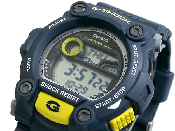 カシオ Gショック CASIO 腕時計 G7900-2
