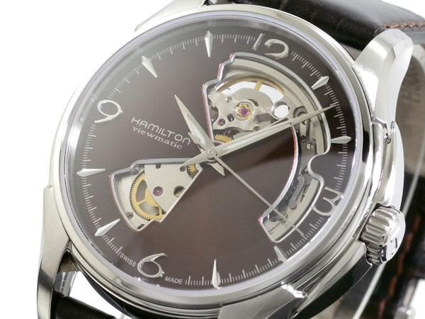 HAMILTON ハミルトン ジャズマスター 腕時計 時計 自動巻き H32565595【送料無料】