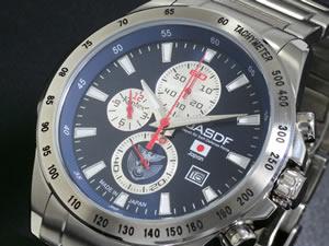ケンテックス Kentex 腕時計 航空自衛隊モデル S648M-01【S1】