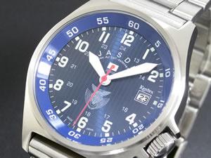 ケンテックス Kentex 腕時計 航空自衛隊モデル S455M-02M
