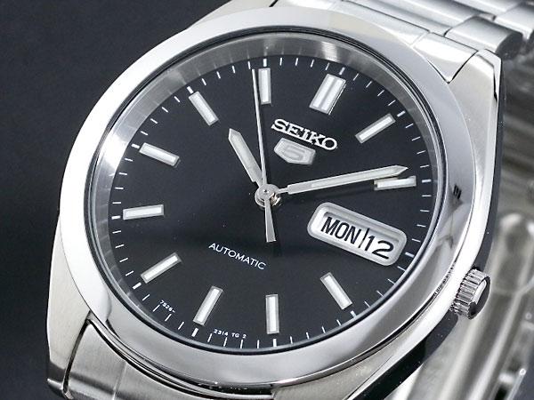 セイコー 5 SEIKO ファイブ 腕時計 時計 自動巻き SNX997K1:リコメン堂インテリア館