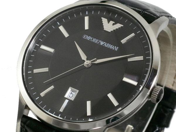 エンポリオ アルマーニ EMPORIO ARMANI 腕時計 AR2411H2