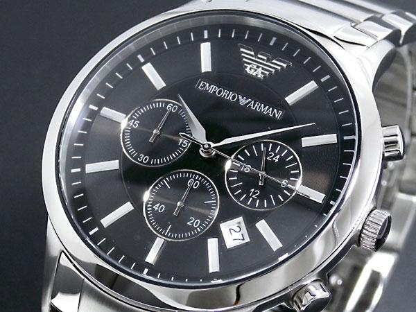 エンポリオ アルマーニ EMPORIO ARMANI 腕時計 AR2434【送料無料】