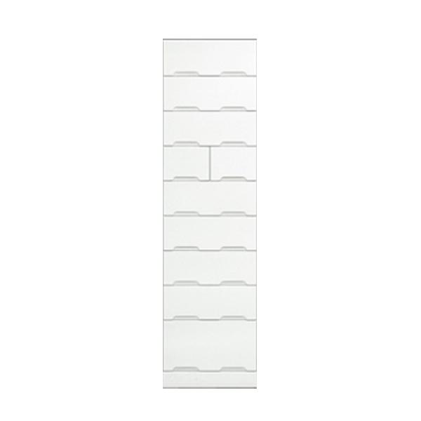 関家具 インテリア 収納 食器棚 50収納庫 クリスタルIII 120993 【代引き不可】【送料無料】