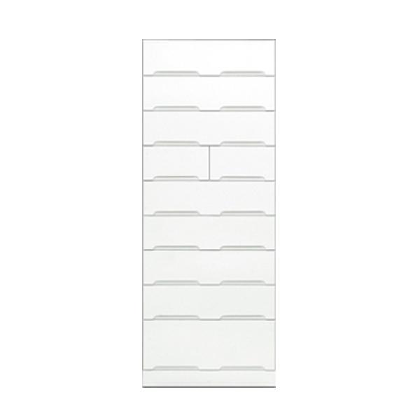 関家具 インテリア 収納 食器棚 70収納庫 クリスタルIII 120995 【代引き不可】【送料無料】
