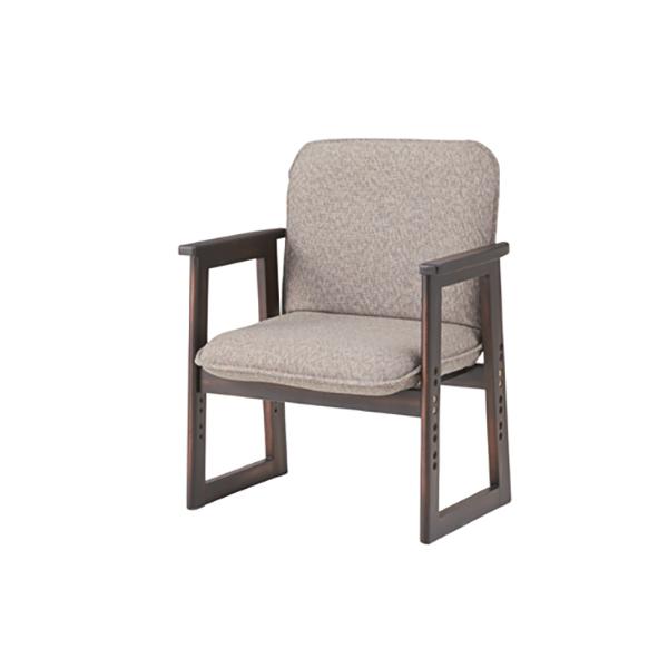 東谷 高座椅子 NW-550 【代引き不可】