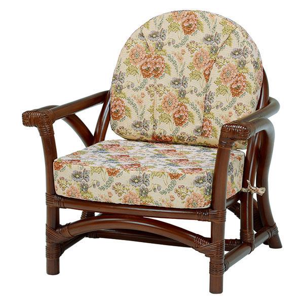 萩原 楽々座椅子 RL-1150-C 4934257239592 【代引き不可】
