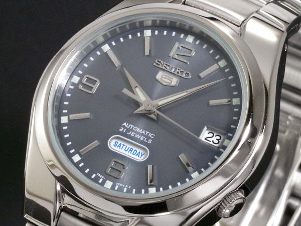 セイコー5 SEIKO ファイブ 腕時計 自動巻き SNK621K1
