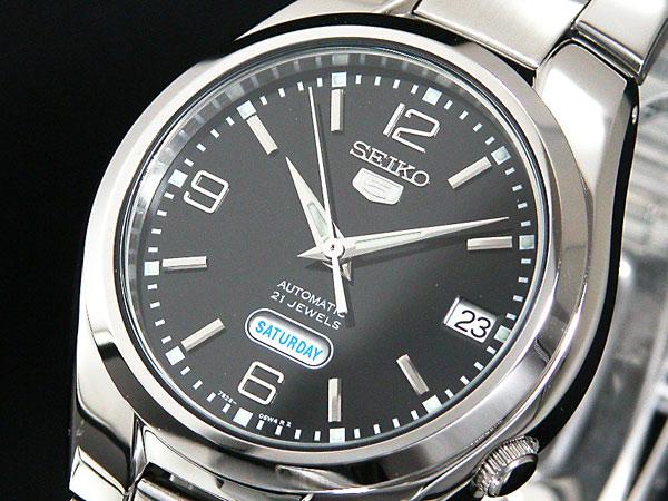 セイコー 5 SEIKO ファイブ 腕時計 自動巻き SNK623K1H2