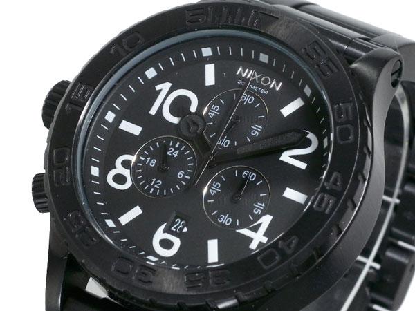 ニクソン NIXON 腕時計 42-20 CHRONO A037-001H2