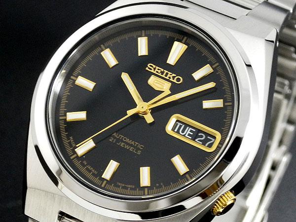 セイコー 5 SEIKO ファイブ 腕時計 時計 日本製モデル SNKC57J1