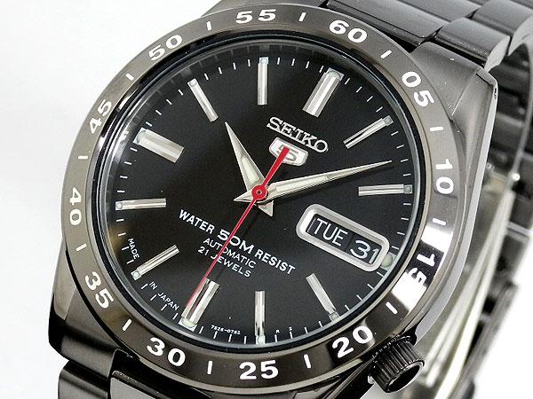セイコー 5 SEIKO ファイブ 腕時計 日本製モデル SNKE03J1【送料無料】