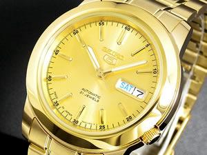 セイコー 5 SEIKO ファイブ 腕時計 日本製モデル SNKE56J1