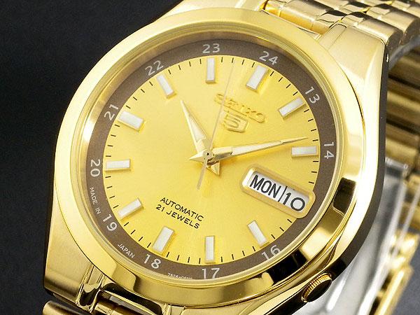 セイコー 5 SEIKO ファイブ 腕時計 日本製モデル SNKG26J1【送料無料】