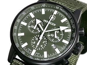 ウェンガー WENGER 腕時計 コマンド パタゴニア 70897