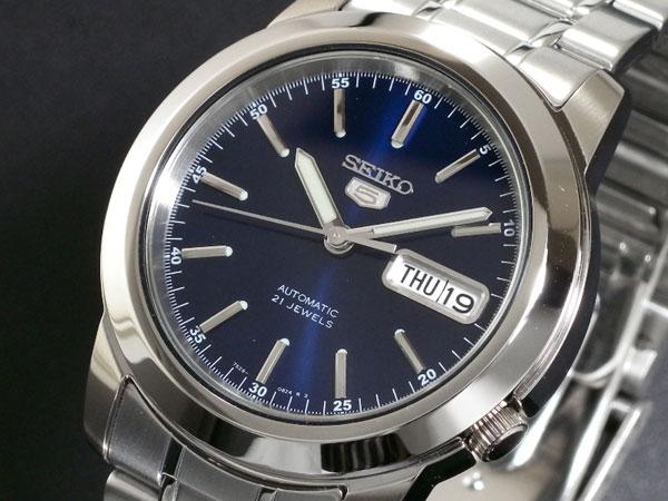 セイコー 5 SEIKO ファイブ 腕時計 時計 自動巻き SNKE51K1