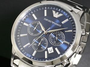 エンポリオ アルマーニ EMPORIO ARMANI 腕時計 AR2448H2【送料無料】