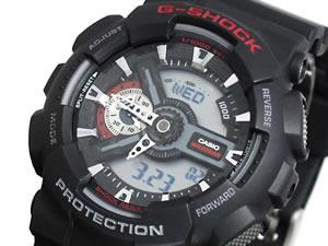 カシオ Gショック CASIO 腕時計 ハイパーカラーズ GA110-1A