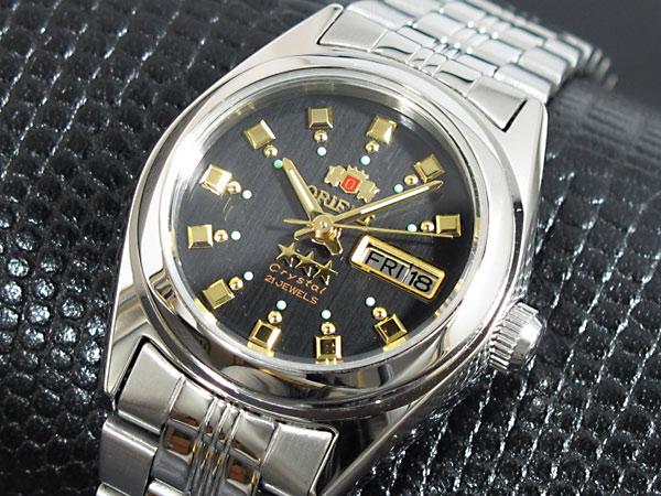 オリエント ORIENT 腕時計 時計 スリースター レディース WV0061NQrdhsCtQxB